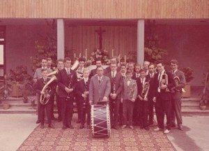 Prozession 1962